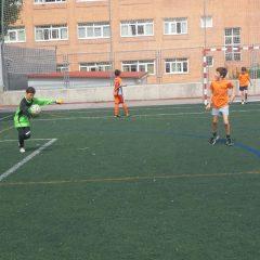 A.D Cinco Acero – Liceo Sorolla «A»