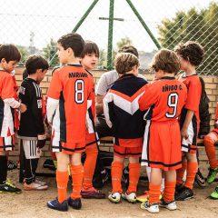 Ganas de Fútbol